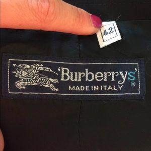 Burberry's Classic Skirt